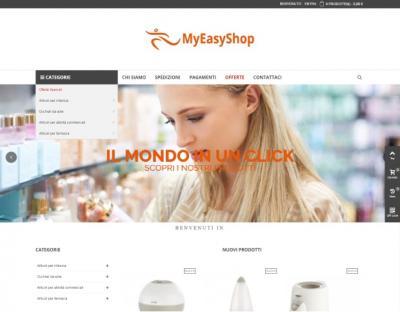 MyEasyShop