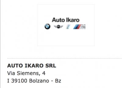 Auto Ikaro Srl